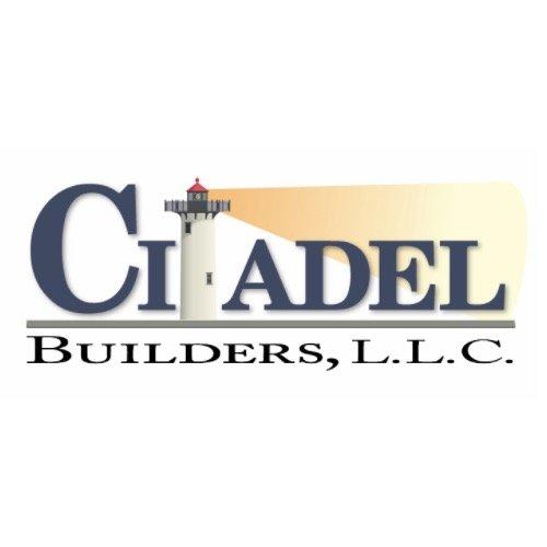 Citadel Builders LLC Logo