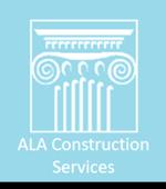 ALA Construction Services-logo