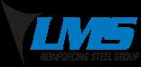 LMS Reinforcing Steel Group USA Logo