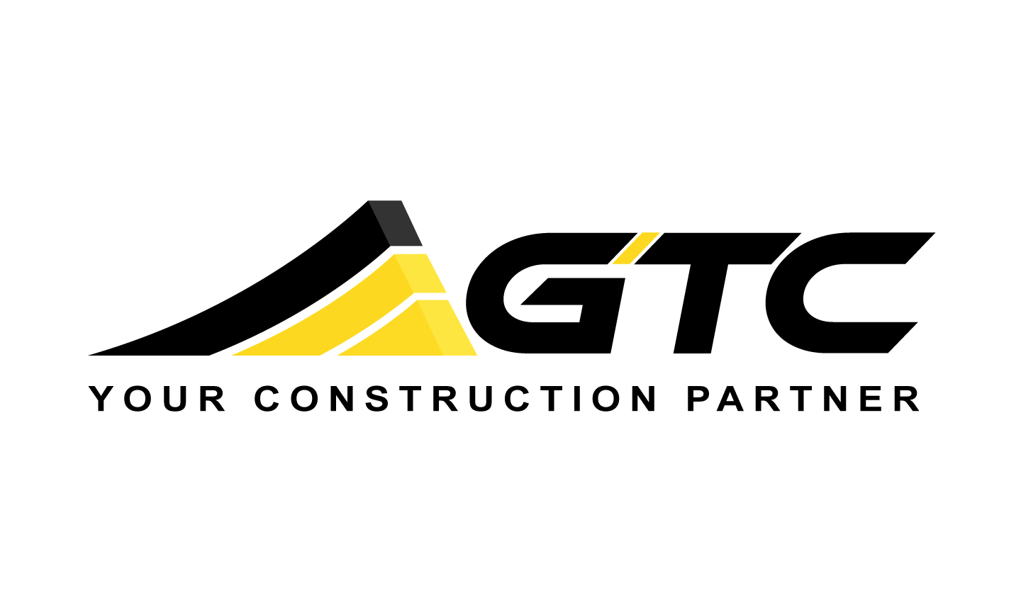 Golden Triangle Construction-logo
