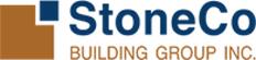 StoneCo Building Group Logo