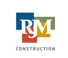 RJM Construction-logo