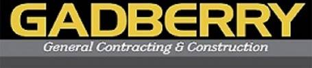Gadberry General Contracting & Construction Logo