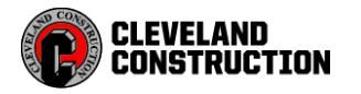 Cleveland Construction Inc-logo