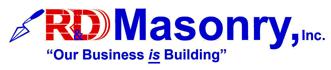 R&D Masonry Inc. Logo