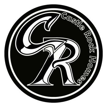 Castle Rock Homes-logo