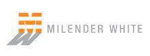 Milender White-logo