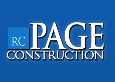 RC Page Construction-logo