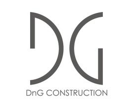 DnG Construction (TX) Logo