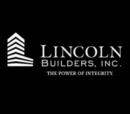 Lincoln Builders Logo