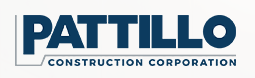 Pattillo Construction Corp-logo