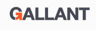Gallant Builders LLC Logo