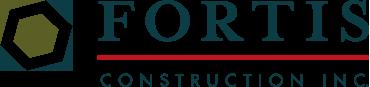 Fortis Construction Logo