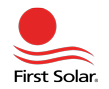 First Solar Electric-logo