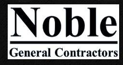 Noble General Contractors LLC Logo