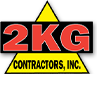 2KG Contractors Inc-logo