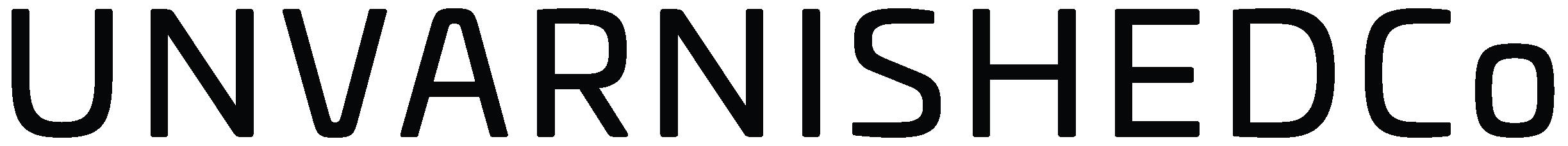 UnvarnishedCo-logo
