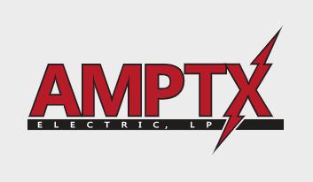 AMPTX Electric -logo