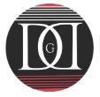 DDG Construction Logo