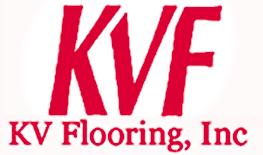 K V Flooring, Inc-logo