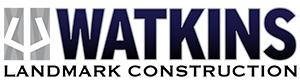 Watkins Landmark-logo