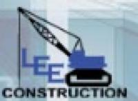 Lee Construction Group Inc. Logo