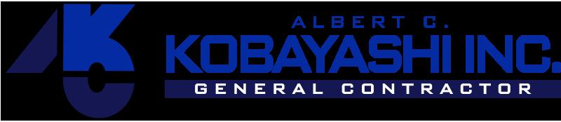 Albert C. Kobayashi, Inc. Logo