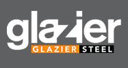 Glazier Steel-logo