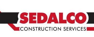 Sedalco Construction Services-logo