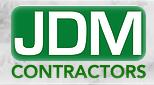 JDM Contractors-logo