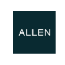 Allen Construction (CA) Logo