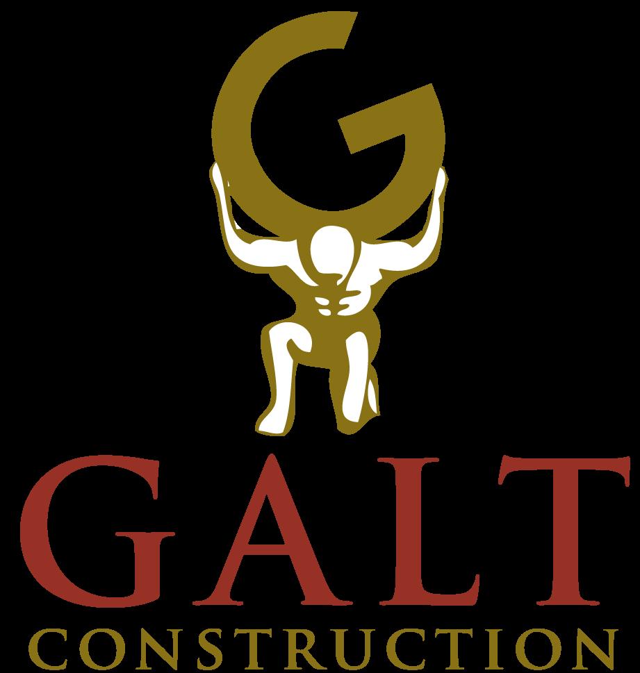 Galt Construction Logo