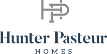 Hunter Pasteur Homes Logo