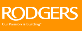 Rodgers Builders Logo