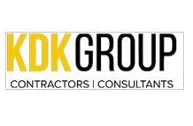 KDK Group Logo