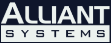 Alliant Systems Logo