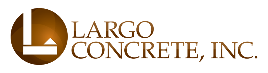 Largo Concrete, Inc.-logo