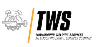 Turnaround Welding Services (TWS)-logo