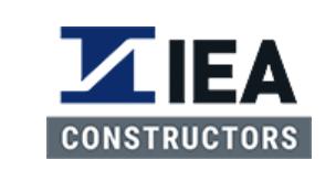 IEA Constructors Logo