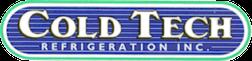 Cold Tech Refrigeration-logo