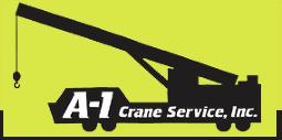 A-1 Crane Services (ID)-logo
