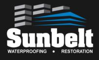 Sunbelt Building Services Logo