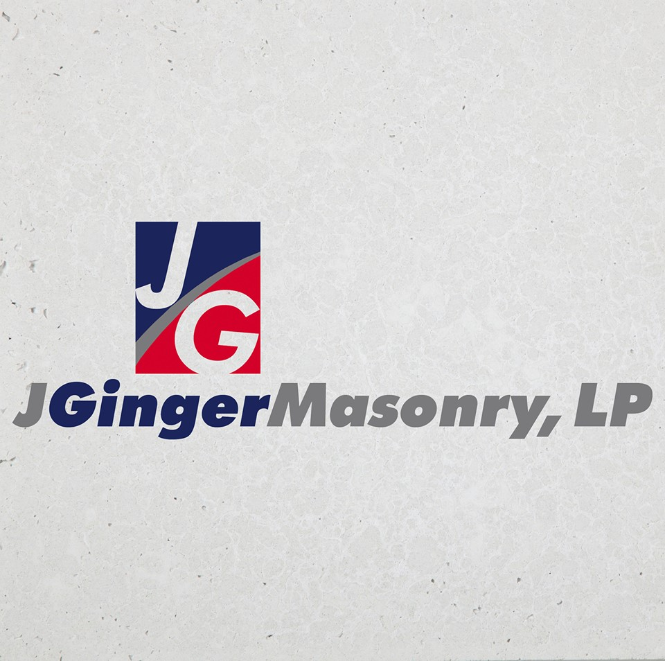 J Ginger Masonry -logo