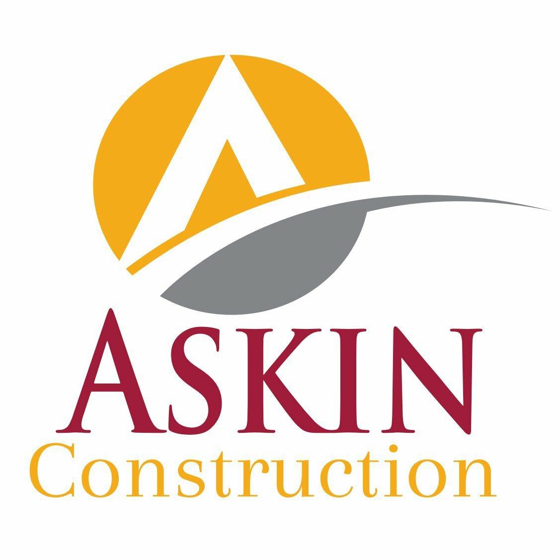 Askin Construction-logo