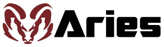 Aries Building Systems-logo