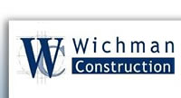 Wichman Construction Logo