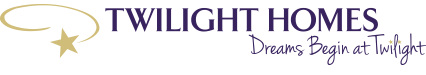 Twilight Homes of New Mexico-logo