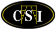 Commercial Scaffolding of CA Inc. Logo
