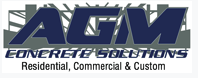 AGM Concrete Solutions-logo