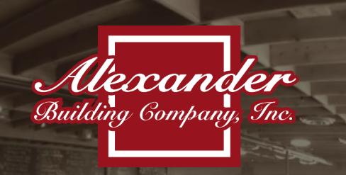 Alexander Building Company-logo